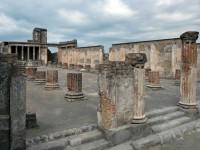 Pompei, chiudono temporaneamente alcuni scavi