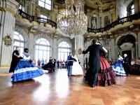 San Valentino: rievocazioni storiche alla corte di Stupinigi