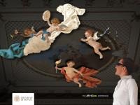 Monza, Villa Reale in realtà aumentata