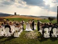 Wedding in Tuscany: sposarsi nella terra di Dante