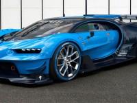 Bugatti Chiron, l'auto più veloce e più cara del mondo