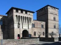 Il castello di Pandino