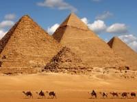 L'Egitto si affida a Salah per rilanciare il turismo