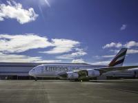 Emirates Auckland Direct