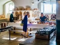 Inaugurazione cucine reali, credits Sven Berggreen