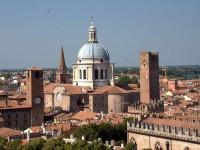 Mantova, foto dell'Archivio del Comune di Mantova