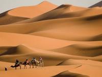 Marocco, alla scoperta della cultura nomade