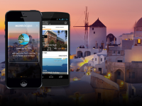Secret Escapes: app italiana per offerte di lusso