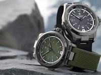 Victorinox Swiss Army e Acer insieme per l'orologio del futuro