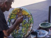 Buongiorno Ceramica, eventi culturali in tutta Italia