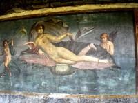 Pompei, Casa della Venere in conchiglia