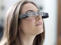 Realtà aumentata con gli smartglasses Epson Moverio BT-300