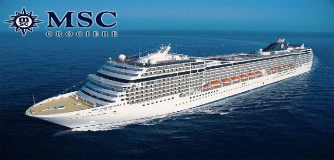 MSC Crociere: il primo catalogo immersivo nel mondo dei viaggi