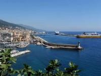Corsica: Cap Corse lo sguardo oltre la nave