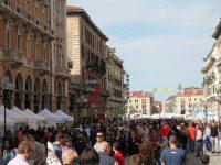 A Cuneo arriva Degustibus, la festa dello street food