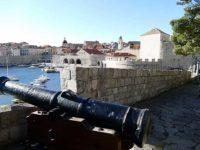 Dubrovnik La città vecchia foto Donald Judge