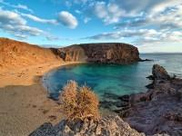 Lanzarote la più nota delle sette isole delle Canarie