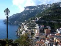 Minori, Costiera Amalfitana