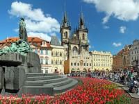 Il trionfo del Liberty si celebra con un itinerario a Praga e Brno