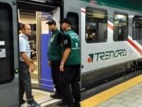 Trenord: vandali assaltano i treni dei pendolari