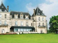 Castello Mirambeau