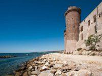 Lazio, riapre il castello di Santa Severa