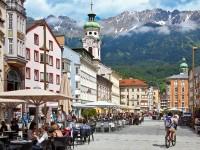 Innsbruck e Wattens brillano di luce Swarovski