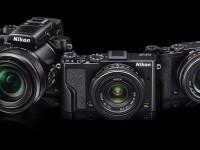 Nikon DL: fotocamere compatte digitali sempre con te
