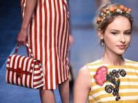 Primavera 2016 all'insegna del glam – chic