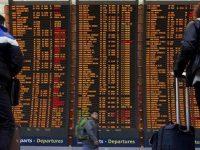 Sciopero dei controllori di volo in Francia. Cancellati 100 voli Ryanair