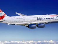 British Airways fa pagare il pasto a bordo dei suoi aerei