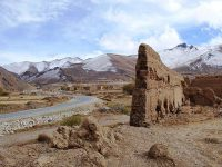 Afghanistan: iniziative di sviluppo del patrimonio culturale