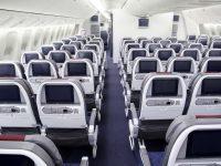 American Airlines: voli rinnovati tra Roma e New York
