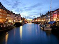 Copenaghen, feste e street art al Distortion Festival