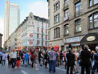 Francoforte capitale della gastronomia e dello street food