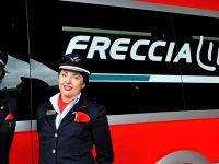 Frecciarossa espande le sue destinazioni con Freccialink
