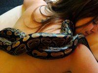 Luogo che vai massaggio che trovi: dai serpenti alle lumache