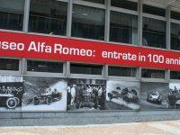 """Museo Alfa Romeo: icone d'auto e """"bolle emozionali"""""""