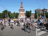 Milano Cyclopride