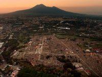 Campania Express, il treno veloce a Pompei ed Ercolano
