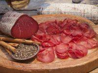 Sondrio Bresaola Festival: un elogio alla Regina dei salumi
