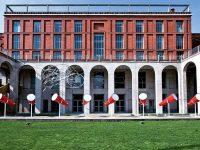 Palazzo della Triennale a Milano