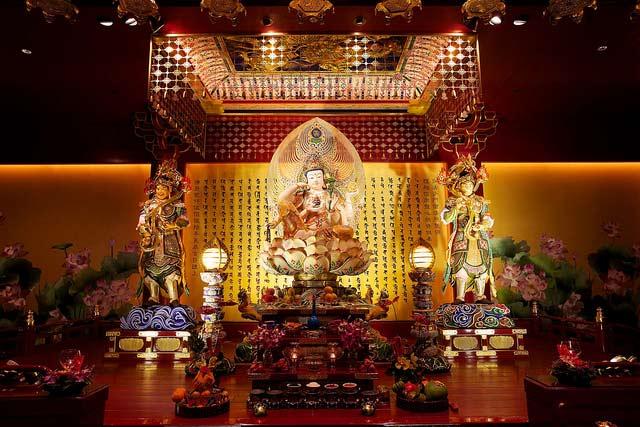 Singapore: tutti invitati al Vesak Day, il compleanno di Buddha