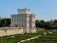 Arrivederci Roma. Ritratto di storia antica e moderna