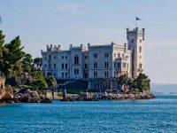Il Castello Miramare
