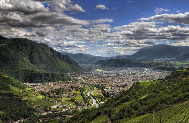 Estate a Bolzano tra sport, gastronomia e danza