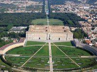 Il Palazzo Reale di Caserta voluto da Carlo III di Borbone