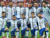 Calcio europeo, i pirla, la sfiga e poi a tifare per la propria Nazionale