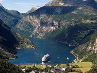 Norvegia il paese dei fiordi dove la natura è spettacolo