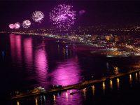 Notte Rosa 2016: grande festa della Riviera Adriatica